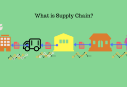 What is Supply Chain Management ? An Authentic and Well Researched Definition