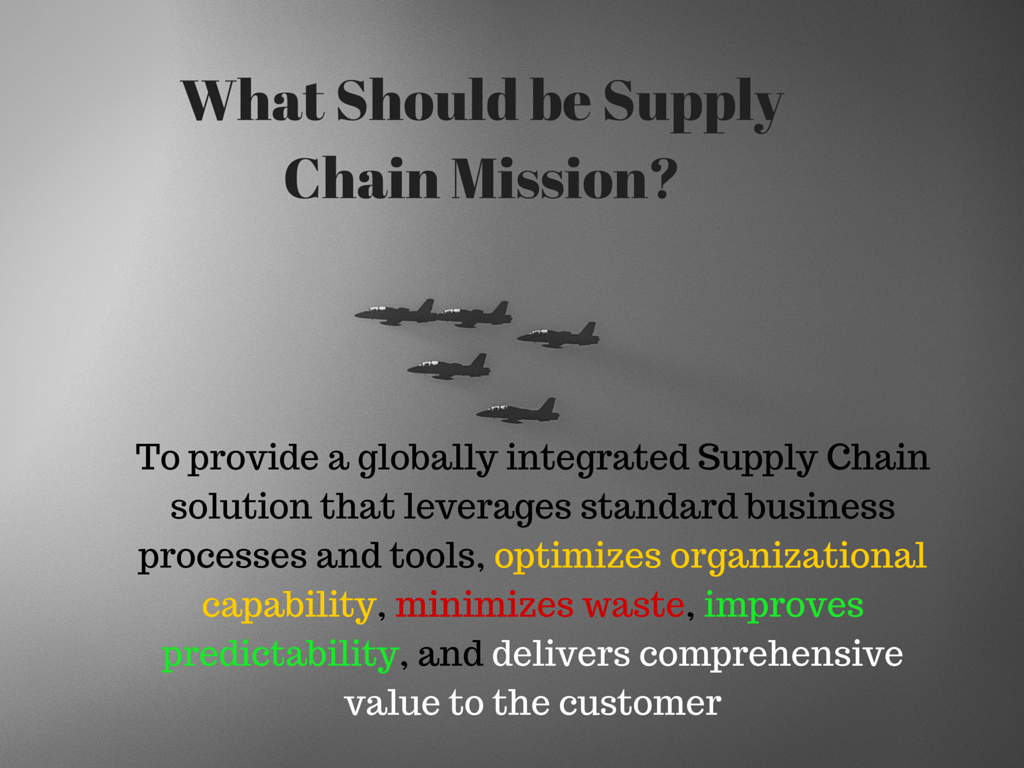 What is Supply Chain Management (SCM)? Supply chain management (SCM) is the active management of supply chain activities to maximize customer value and achieve a sustainable competitive advantage. It represents a conscious effort by the supply chain firms to develop and run supply chains in the most effective & efficient ways possible.