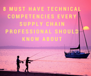 Supply Chain Competencies