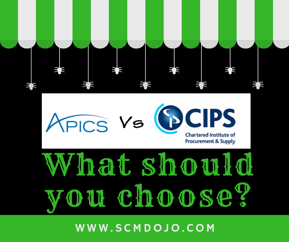 APICS Vs. CIPS