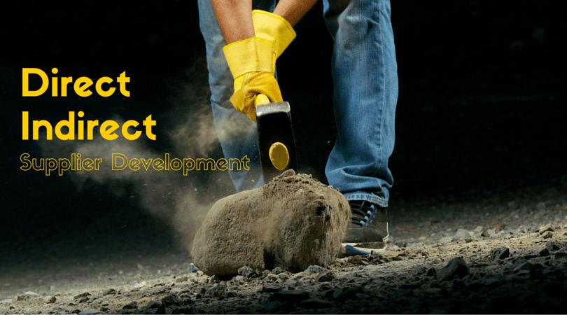 Supplier Development Process