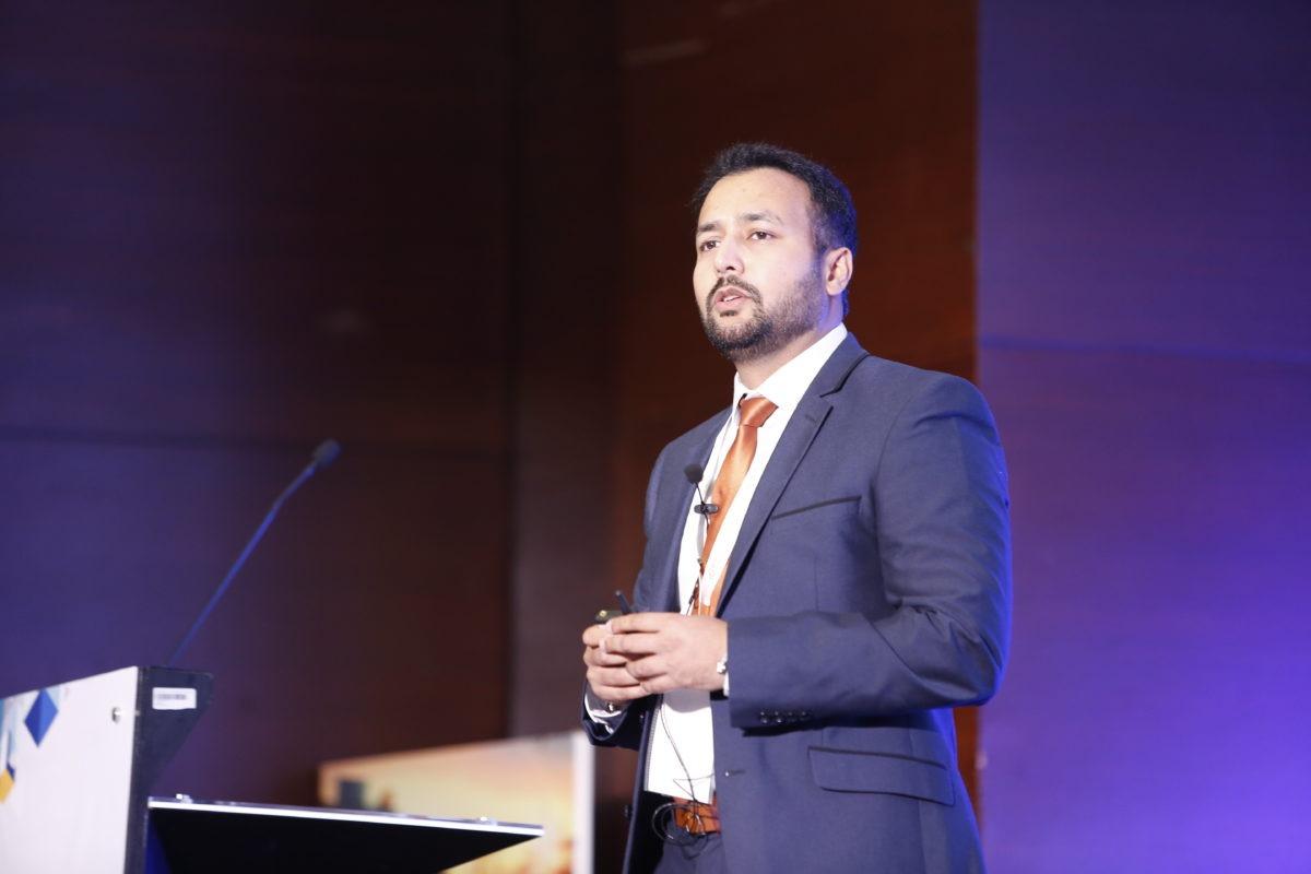 Dr. Muddassir Ahmed