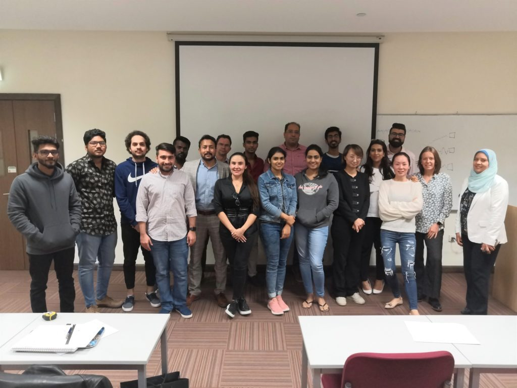 Supply Chain Masters Class