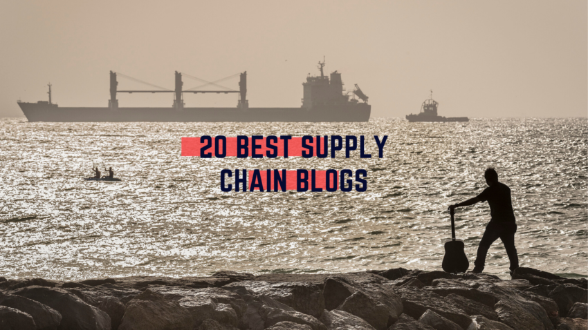 Best Supply Chain Blogs