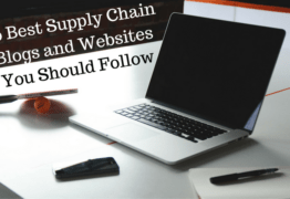 20 Best Supply Chain Blogs and Websites You Should Follow