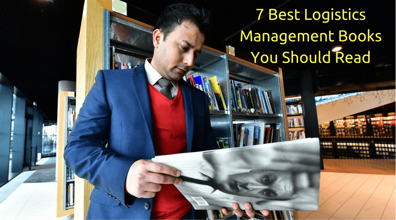Logistics Management Books
