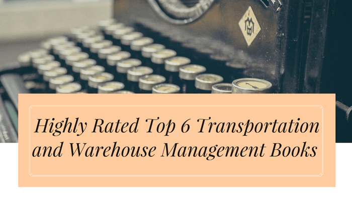 Warehouse Management Books