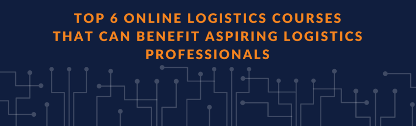 Online Logistics Courses