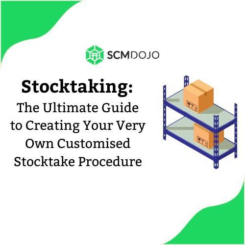 stocktaking guide