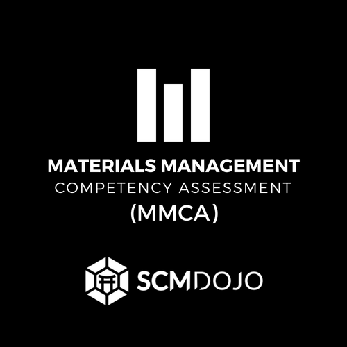 Materials Management Competencies Assessment