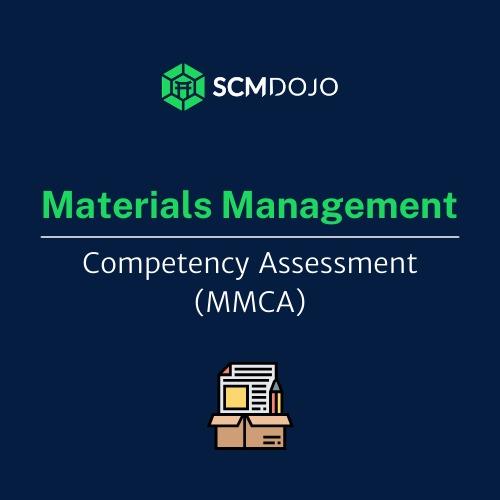 Materials Management Competencies