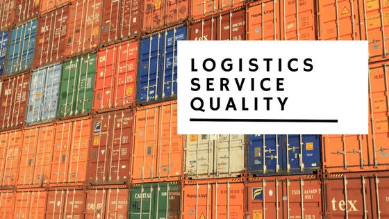 5 Key Factors to Measure Proven Logistics Service Quality