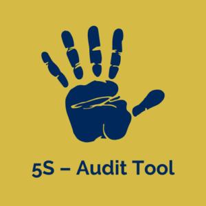 5S Audit Tool