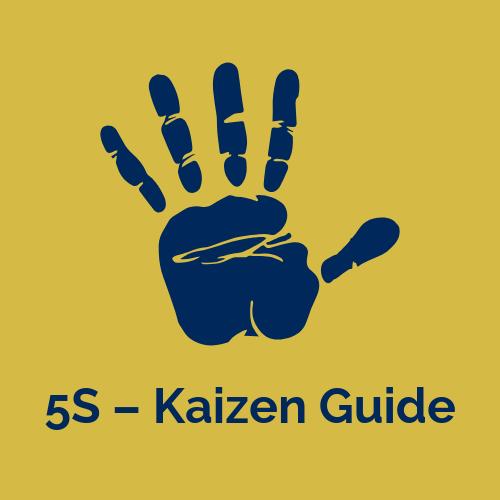 5S Kaizen Guide
