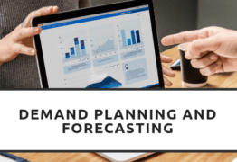 4 Strong Pillars of Demand Planning and Forecasting