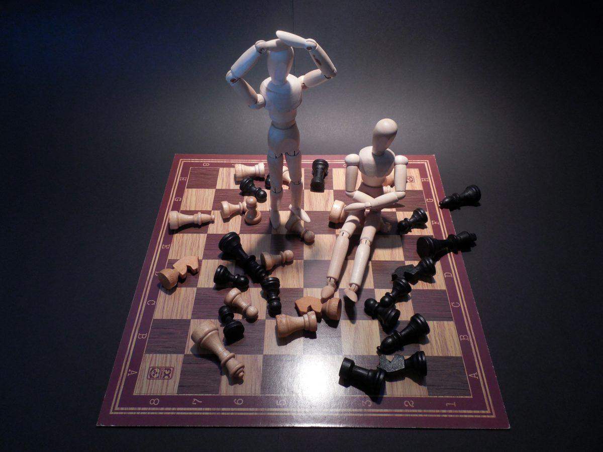 Procurement Leadership