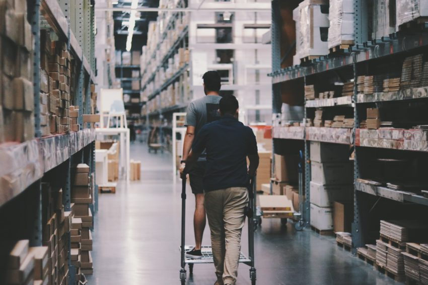 Warehouse Space Optimization: 17 Tactics That Can Be Used to Improve Space