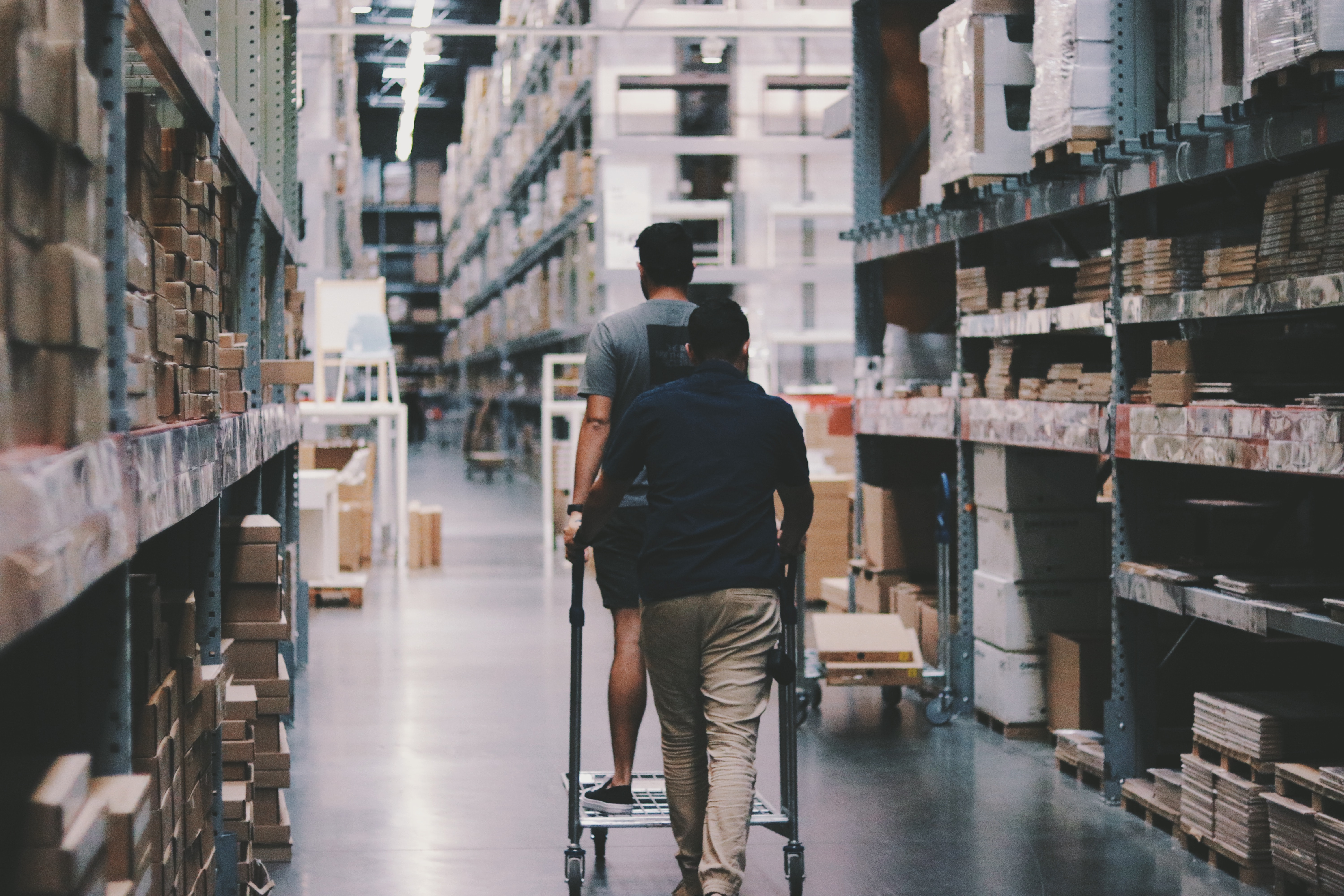 Warehouse Space Optimization: 17 Tactics That Can Be Used to