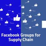 Facebook Group for supply chain
