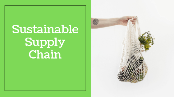 7 Steps – How to Make Your Sustainable Supply Chain?