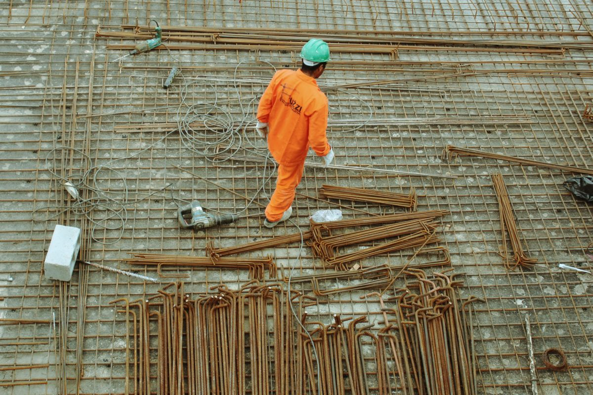 Building Materials from China