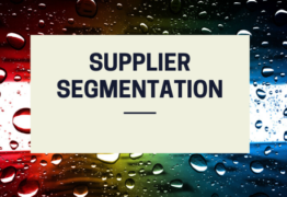 3 Types of Supplier Segmentation Matrix You Can Use to Classify Suppliers