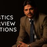 Logistics Interview Questions