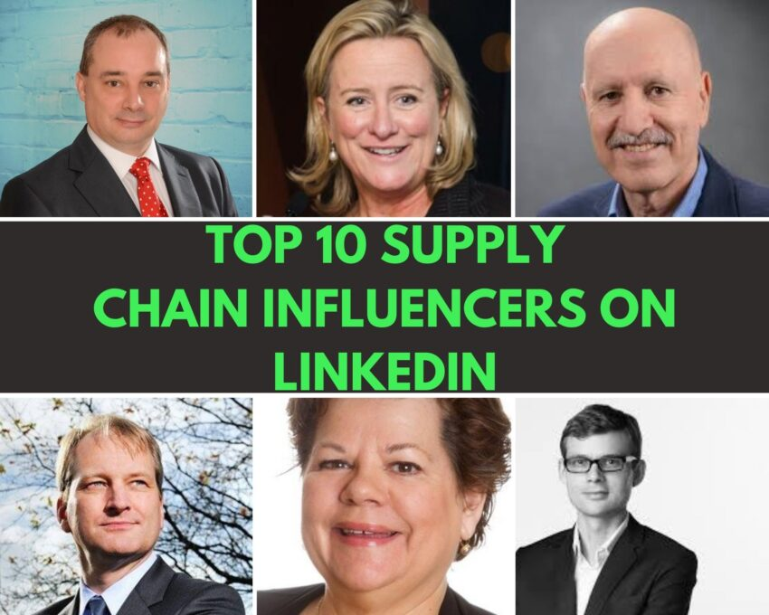 Supply Chain Influencers