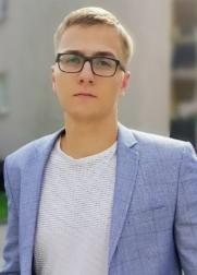 Vladyslav Bahniuk