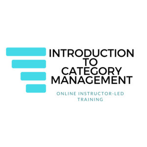 Category Management Course