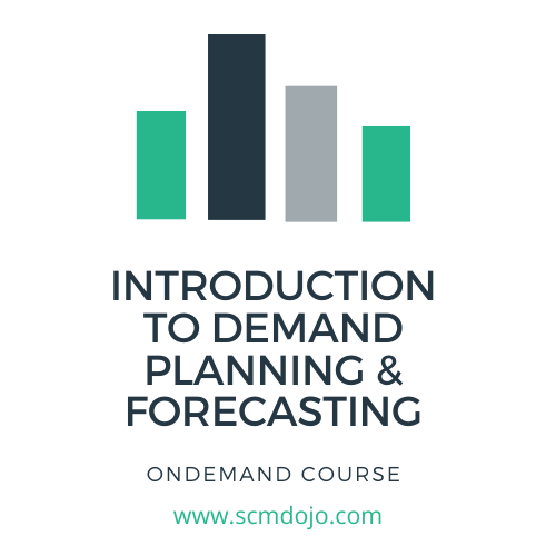Introduction to Demand Planning