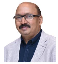 Dr. Rakesh Paras Singh