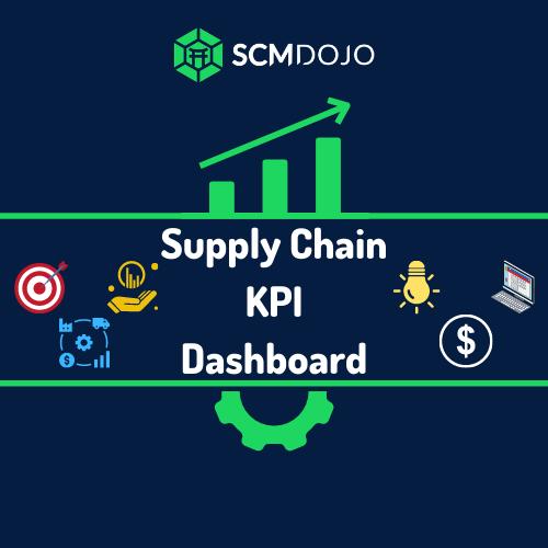 Supply Chain KPI Dashboard