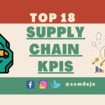 Top 18 Supply Chain KPIs for the Supply Chain Team