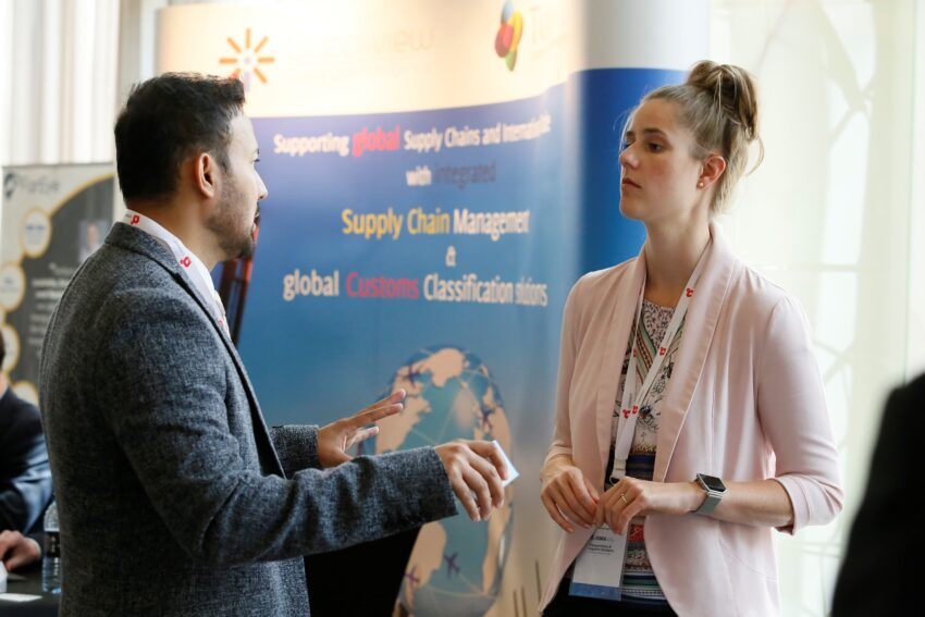 6 Strategies To Make a Career Change To Supply Chain