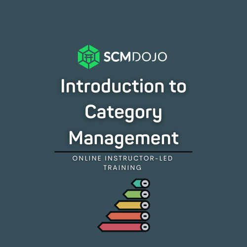 Introduction to Category Management Course