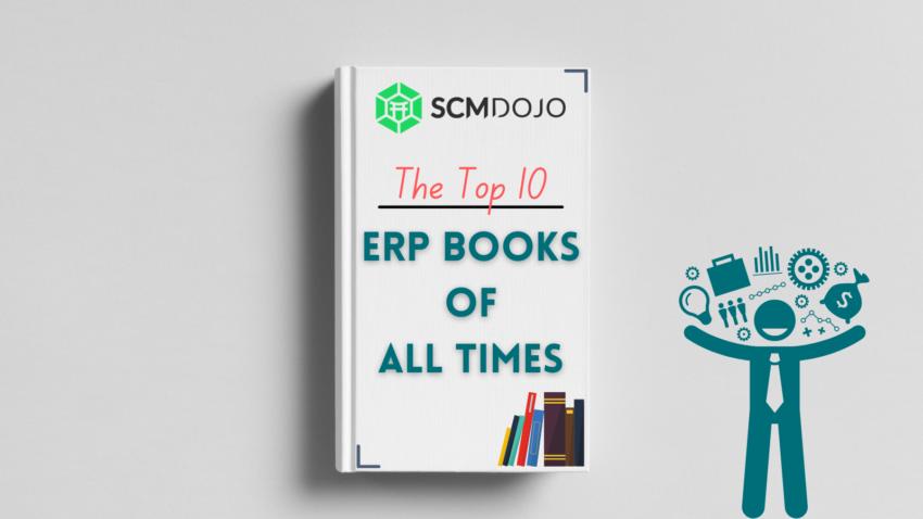 ERP Books