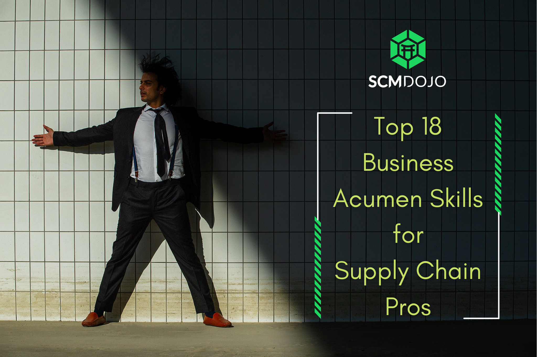 Top 18 Business Acumen Skills You Should Master