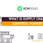 What is Supply Chain Control Tower? Its Benefits & Features
