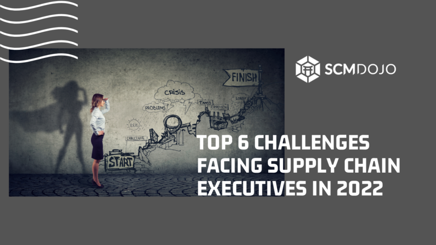 Challenges Facing Supply Chain